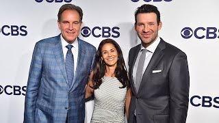 "Dan Patrick on Tony Romo's ""No-Brainer"" Choice Between CBS and ESPN   2/19/20"