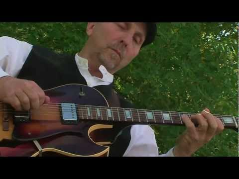 Rob Harding Demo video 2010