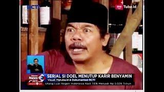 Mengenang Legenda Betawi Benyamin Sueb Si Babe Doel - SIS 22/06
