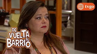 De Vuelta Al Barrio 21082018   Cap 269   55