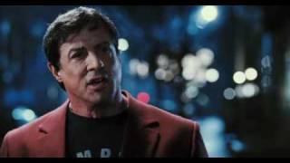 Rocky Balboa - Rada do života...