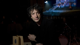 Neil Gaiman on Thor, Loki and 'Norse Mythology'