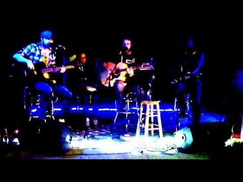 """Long Damn Day"" (Acoustic) - Antique Hero"