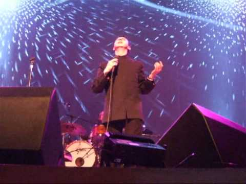 Marc Almond - Child Star - Basingstoke