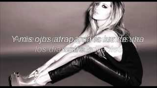 Ashley Tisdale - You're always here (Español)