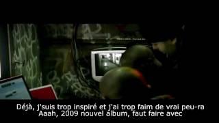 Kery James   Le Retour Du Rap Français (Clip + Lyrics) HD