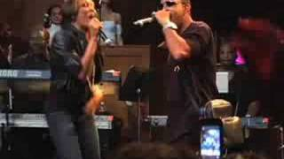 Still Standing Performed Live By Monica Ft Ludacris