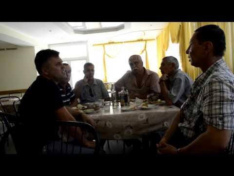 День Железнодорожника в Днепропетровске.  2015. 08. 03.  Машинисты ТЧ 8