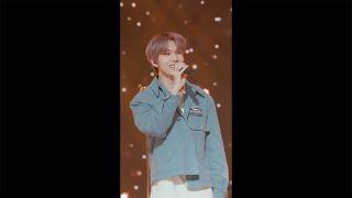 [#JISUNG Cam] 'Rainbow (책갈피)' | NCT DREAM @7DREAM return! 7+맛=Show
