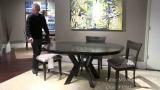 April 2016 High Point Showroom Tour