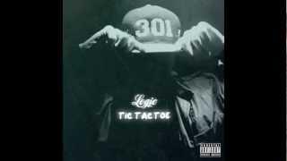 Logic - Tic Tac Toe (Official Audio)