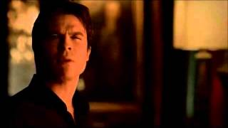 4x23 Damon & Elena - I am not sorry that I am in love with you [The Vampire Diaries]