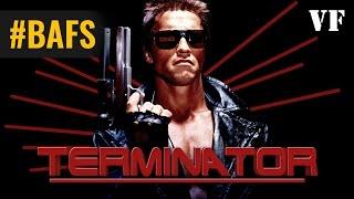 Trailer of Terminator (1984)