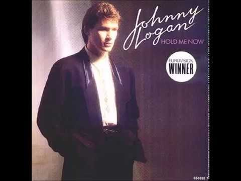1987 Johnny Logan - Hold Me Now