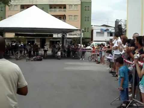 Capote no Sprint Final - Corrida MTB Adventure São Gonçalo do Pará 19/09/2010