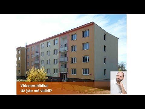 Video Prodej bytu 3+kk v osobním vlastnictví 60 m², Rakovník
