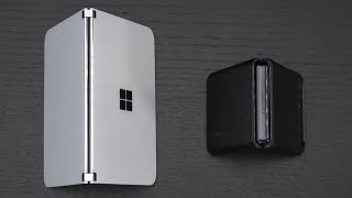 Microsoft Surface Duo vs Samsung Galaxy Z Flip 5G