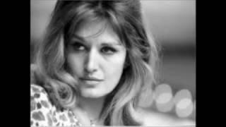 """""""Les Hommes de ma Vie""""(Touraille/Sebastian) reprise Dalida par Séverine"""