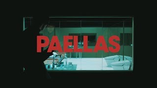 "PAELLAS ""Echo"" (Official Music Video)"