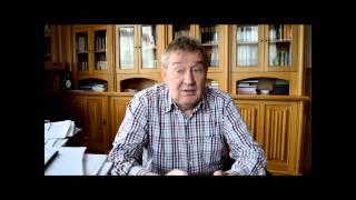 Interjú Gaskó Istvánnal a VDSzSz XIV. kongresszusáról