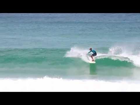 Modern Surfboards Blackbird – X2 Construction