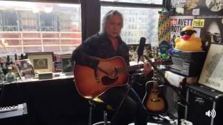 <b>Jim Lauderdale</b>  Weve Only Got So Much Time Here
