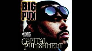 Big Punisher & Funkmaster Flex - Uncensored (Skit)