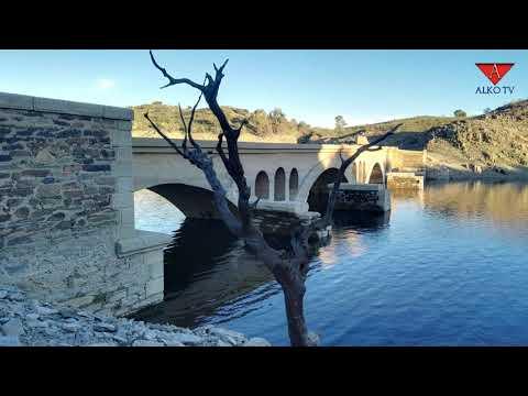 El rio Tajo. Una vida sumergida - Alko TV