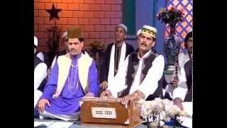 Hazrat Ibrahim Khalil Ullah (Qurbani Ka Waqya-Part-2) || Aarif Khan || T-Series Islamic Music