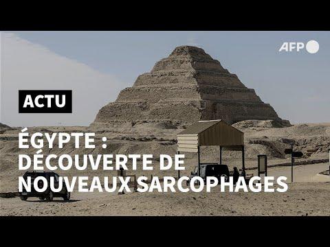 Egypte: des