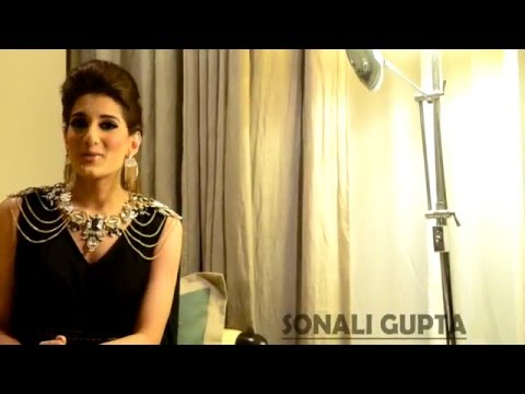 Sonali gupta : Hosting For induslnd bank 2016