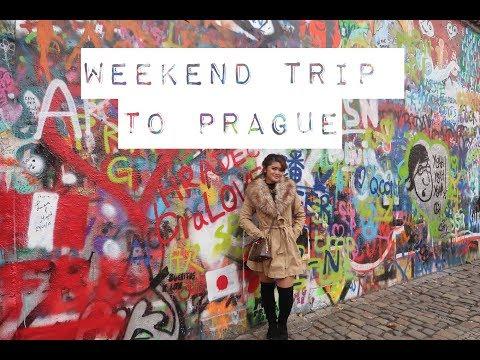 Weekend Trip to Prague 2018