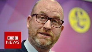 General election: UKIP pledges to tackle radical Islam - BBC News