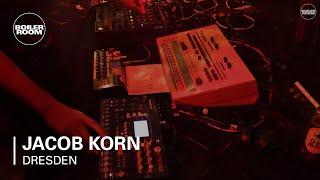 Jacob Korn Boiler Room Dresden Live Set