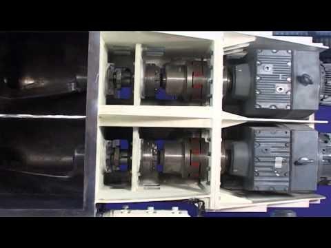 Industrial  Sigma Mixer