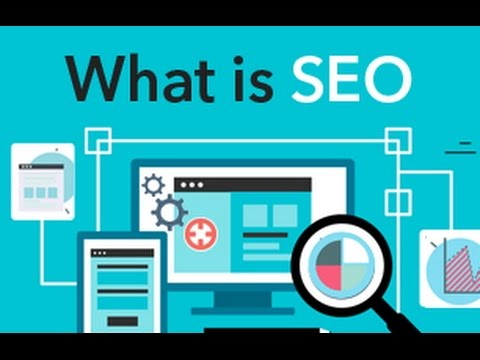 What is SEO? SEO Introduction in English   SEO Tutorial   Step By Step SEO Tutorial