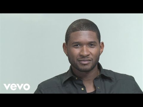 Usher – Versus Track by Track