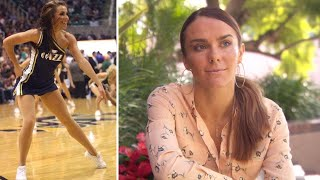 NBA Dancer Says She Was Weighed Once a Month