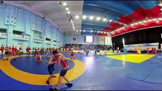 Video 360 Фестиваль спортивной борьбы. ЦОП «Тюмень-дзюдо» 2018
