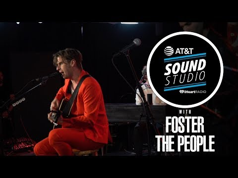 Foster The People Perform 'Don't Stop', 'Next To Me', & Brings Out The Knocks