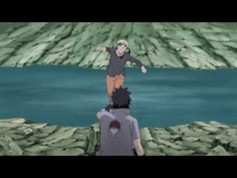 "Naruto [AMV] - ""Battle of Brothers"""