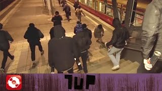 1UP - TWO HANDS ARE NOT ENOUGH - S-BAHN WHOLECARS (OFFICIAL HD VERSION AGGROTV)