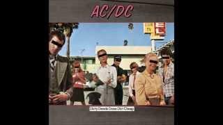 AC/DC Ain't no fun (subtitulado al español/ingles)