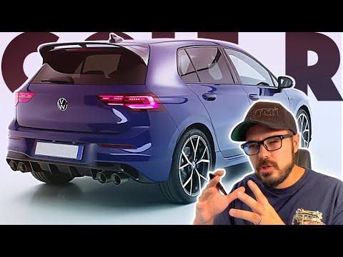My honest opinion on the $45,000 2022 Volkswagen Golf R