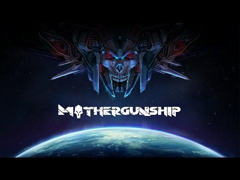 MOTHERGUNSHIP - Announcement Teaser [PC, PS4, Xbox One] thumbnail