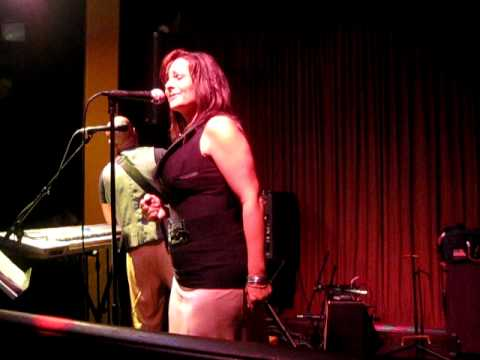 Jimmy O & Rhonda Lee Duo performing Best Thing by Gladys Knight