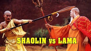Wu Tang Collection - Shaolin vs Lama