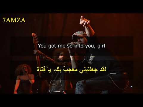 Enrique Iglesias – I Don't Dance ft. Matoma & Konshens مترجمة عربي