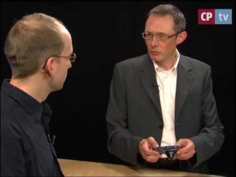Digitalkamera Samsung NV24 HD: Weitwinkel und HD-Video