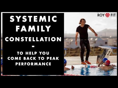 Systemic Family Constellation - to help you come back to peak ...